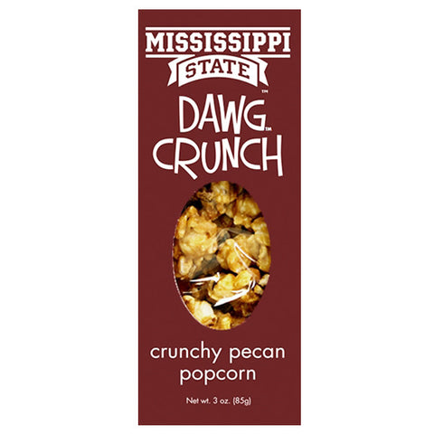 Dawg Crunch 3oz - TheMississippiGiftCompany.com