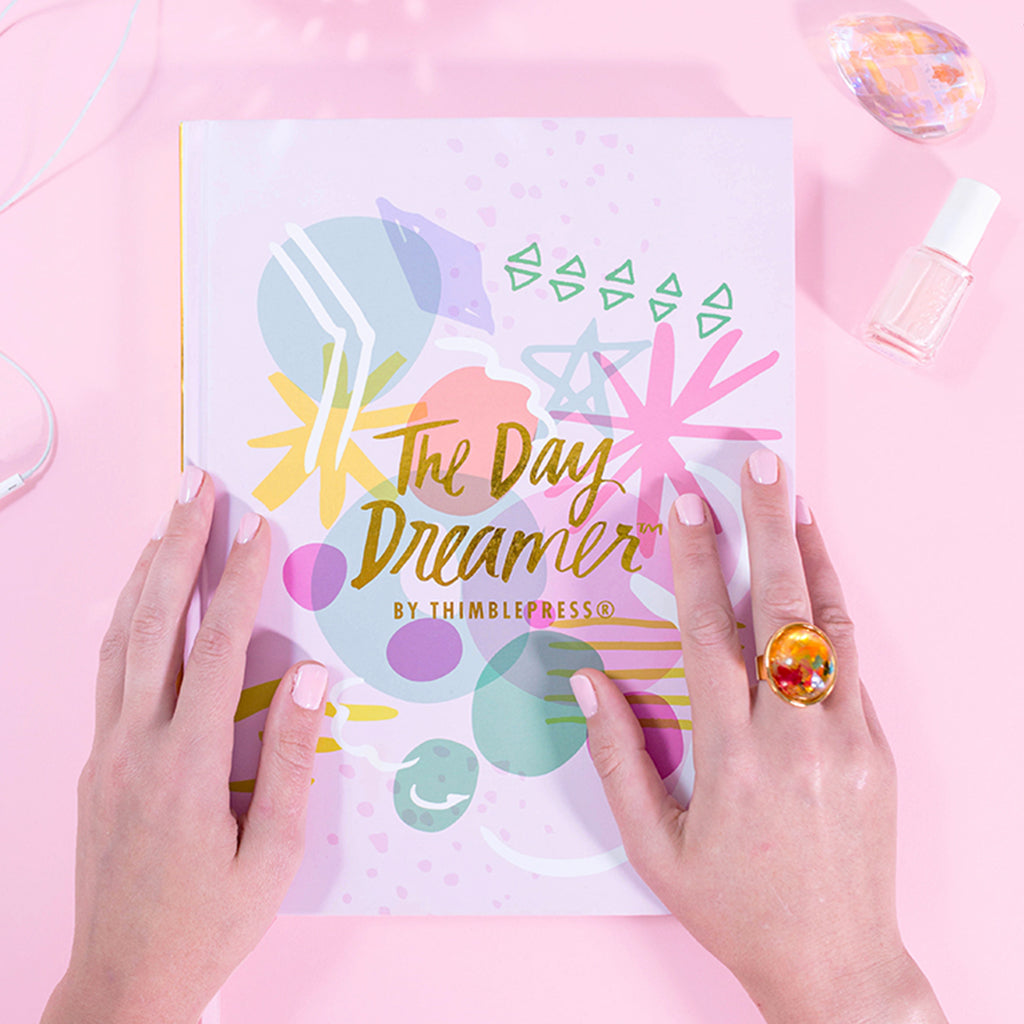 The Day Dreamer Journal - TheMississippiGiftCompany.com