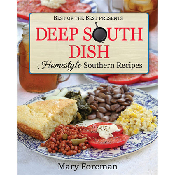Deep South Dish - TheMississippiGiftCompany.com