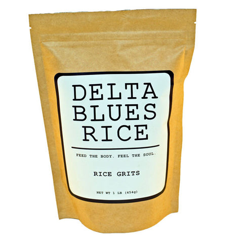 Delta Blues Rice Grits - TheMississippiGiftCompany.com