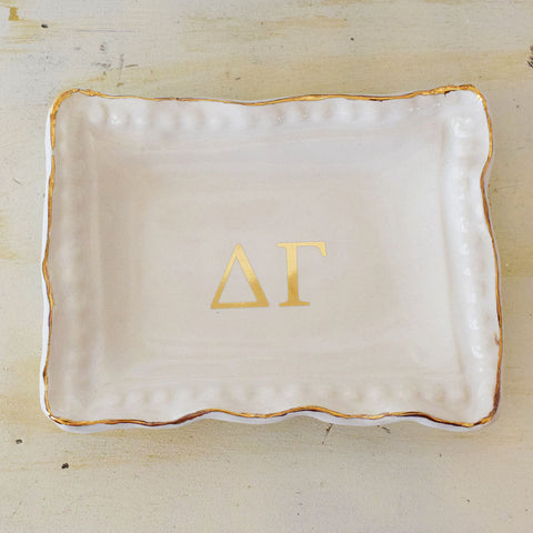Sorority 4x6 Tray