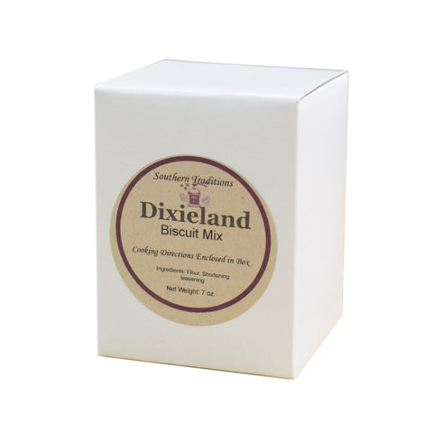 Dixieland Biscuit Mix