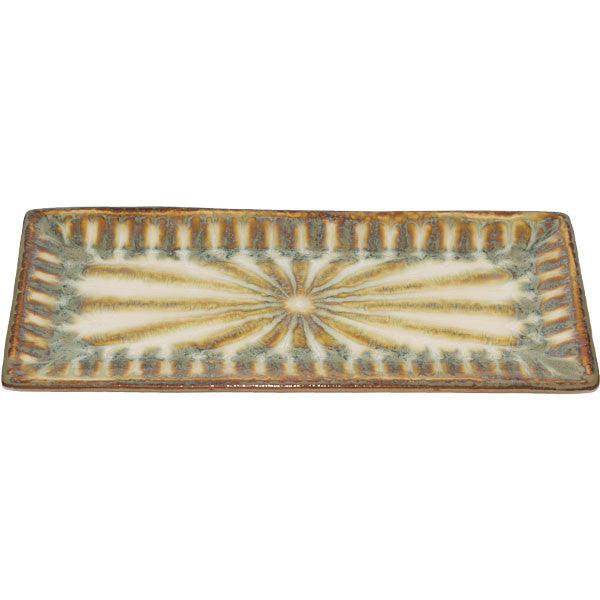 Bluebird Rectangle Bread Tray - TheMississippiGiftCompany.com