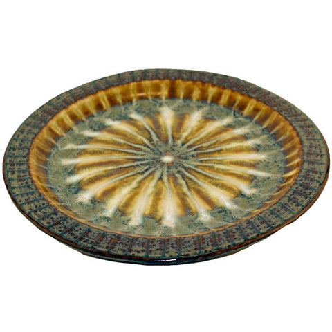 Bluebird Charger 13.5 inches - TheMississippiGiftCompany.com