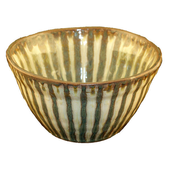Good Earth Sparrow Medium Serving Bowl - TheMississippiGiftCompany.com