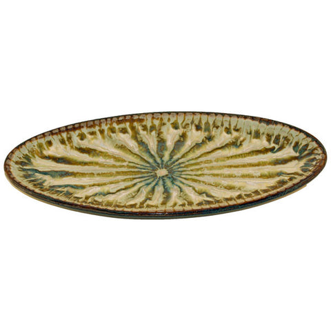 Good Earth Sparrow Bread Tray - TheMississippiGiftCompany.com