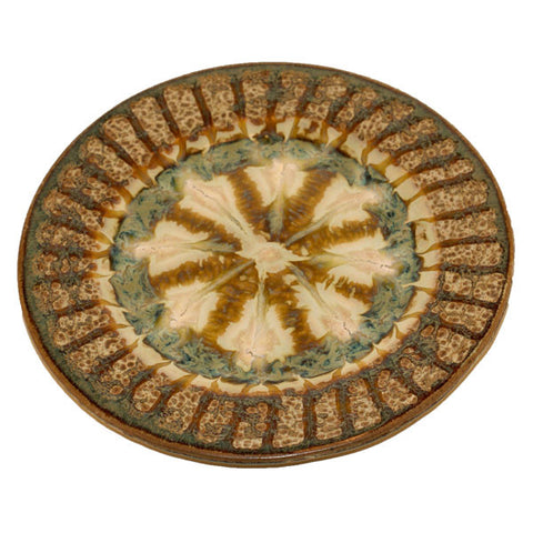Good Earth Sparrow Bread Plate - TheMississippiGiftCompany.com