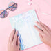 Do Something Awesome Tear-Off Notepad - TheMississippiGiftCompany.com