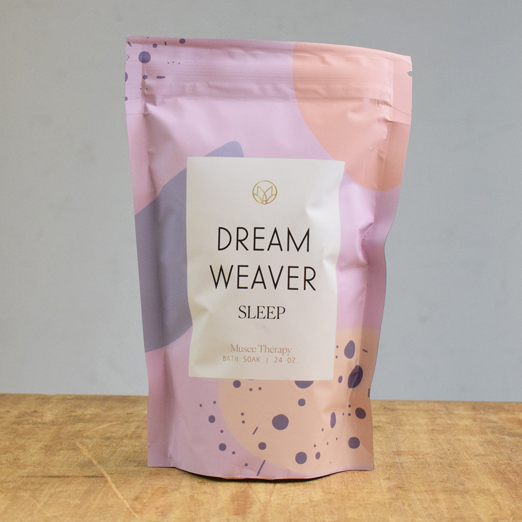 Dream Weaver Bath Soak - TheMississippiGiftCompany.com