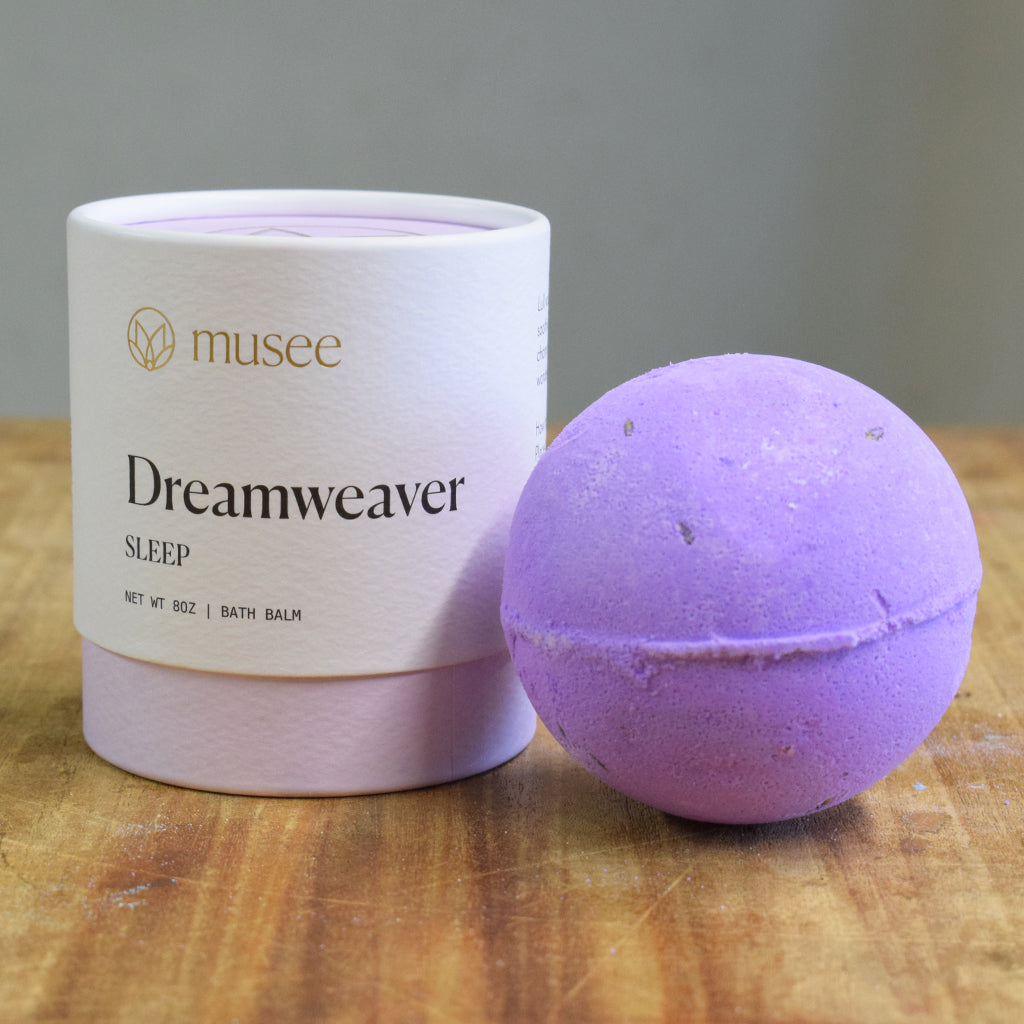 Boxed Bath Balm-Dreamweaver - TheMississippiGiftCompany.com