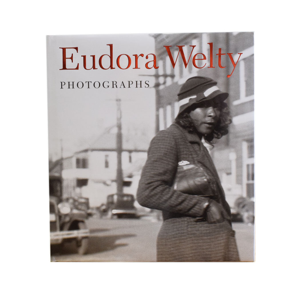 Eudora Welty Photographs - TheMississippiGiftCompany.com