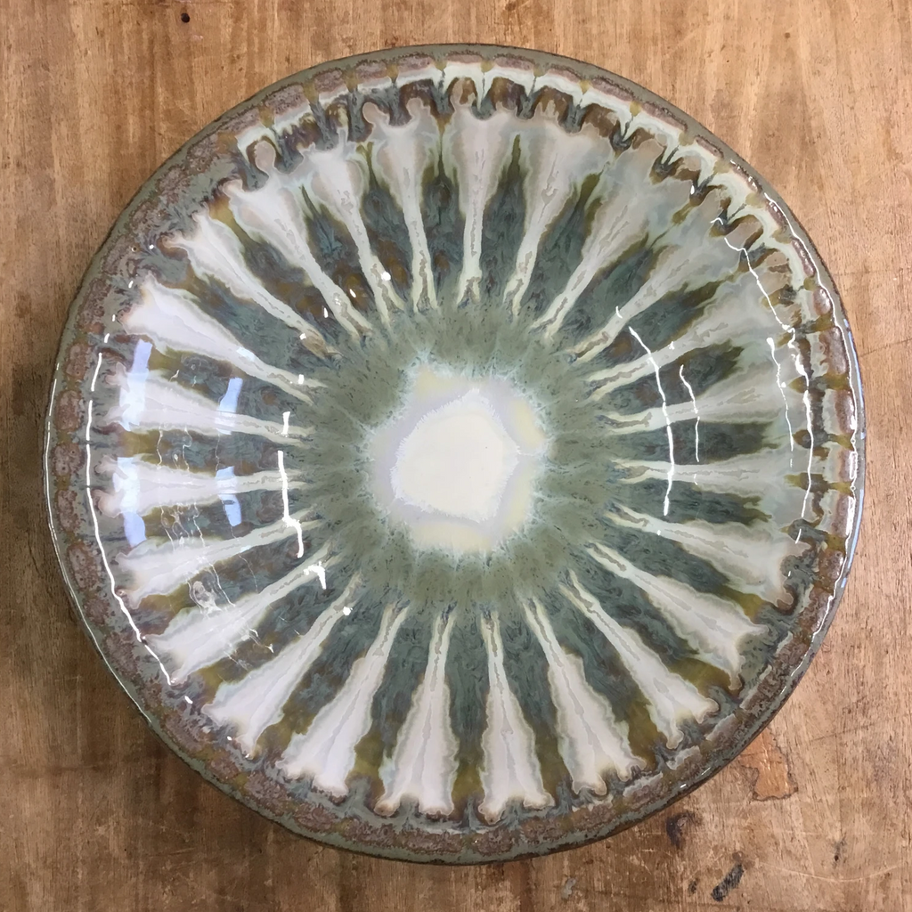 Sparrow Veggie Bowl - TheMississippiGiftCompany.com