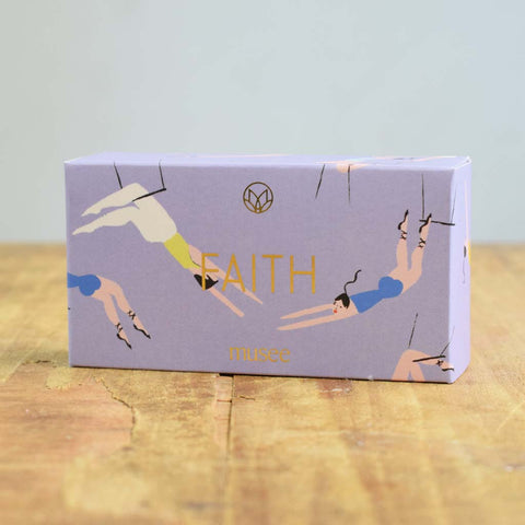 Faith Soap - TheMississippiGiftCompany.com