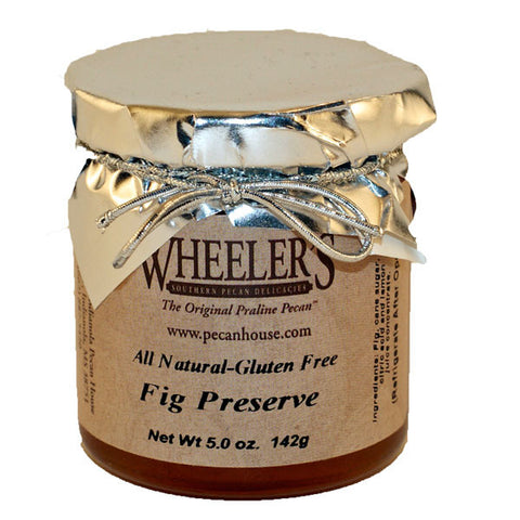 Wheeler's Jelly-Fig Preserves - TheMississippiGiftCompany.com