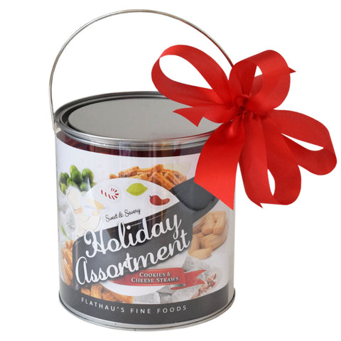 Snaps Holiday Assortment Gift Tin