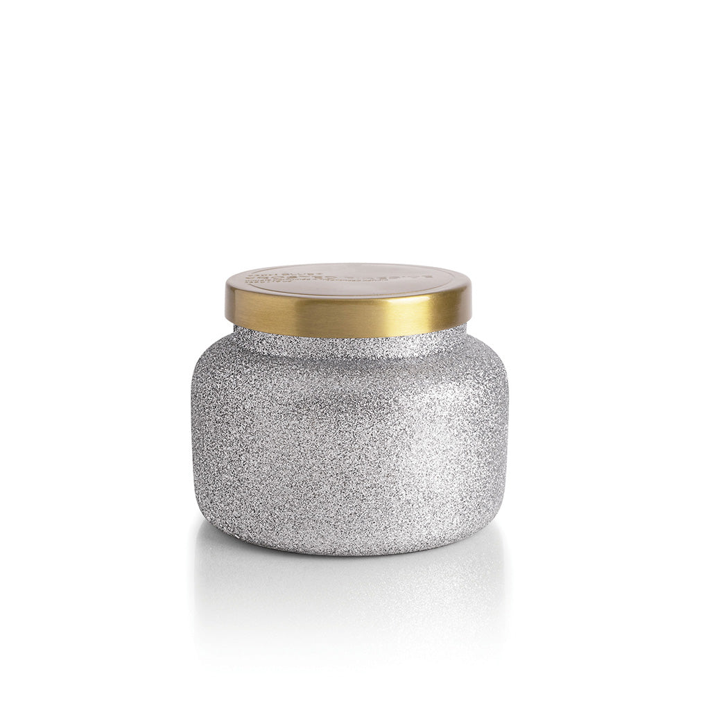 Signature Jar Glitter - Frosted Fireside