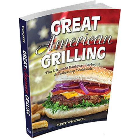 Great American Grilling - TheMississippiGiftCompany.com