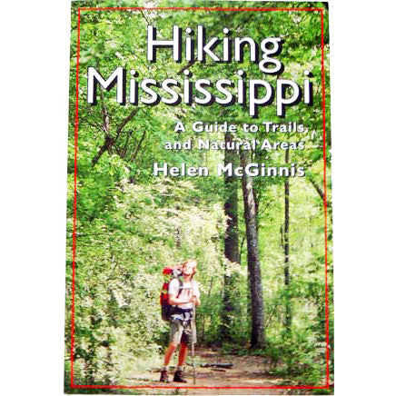 Hiking Mississippi - TheMississippiGiftCompany.com