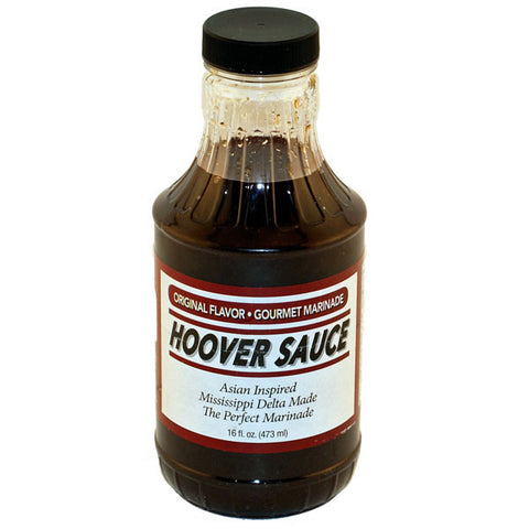 Hoover Sauce - TheMississippiGiftCompany.com