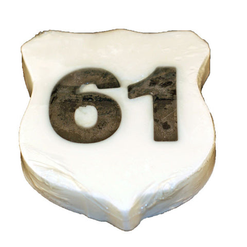 Delta Soaps & Scents Highway 61 - TheMississippiGiftCompany.com