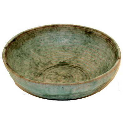 Large Gumbo Bowl Jade - TheMississippiGiftCompany.com