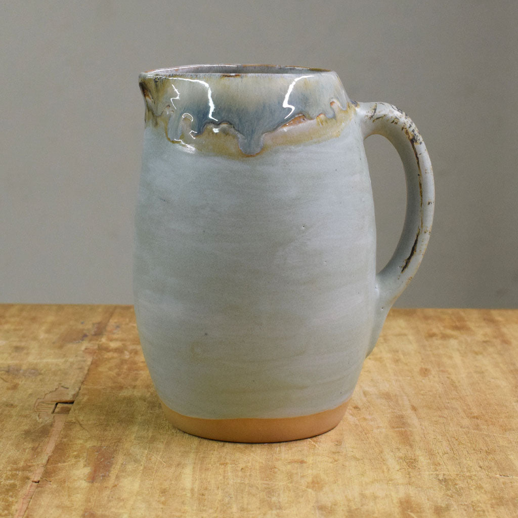 Large Pitcher-Peaceful - TheMississippiGiftCompany.com
