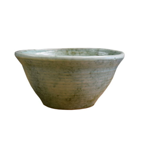 Large Popcorn Bowl Jade - TheMississippiGiftCompany.com