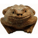 Large Frog Nutmeg - TheMississippiGiftCompany.com