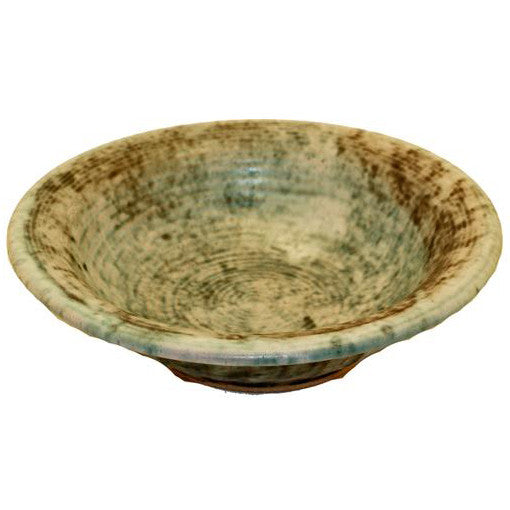 Large Fruit Bowl Jade - TheMississippiGiftCompany.com