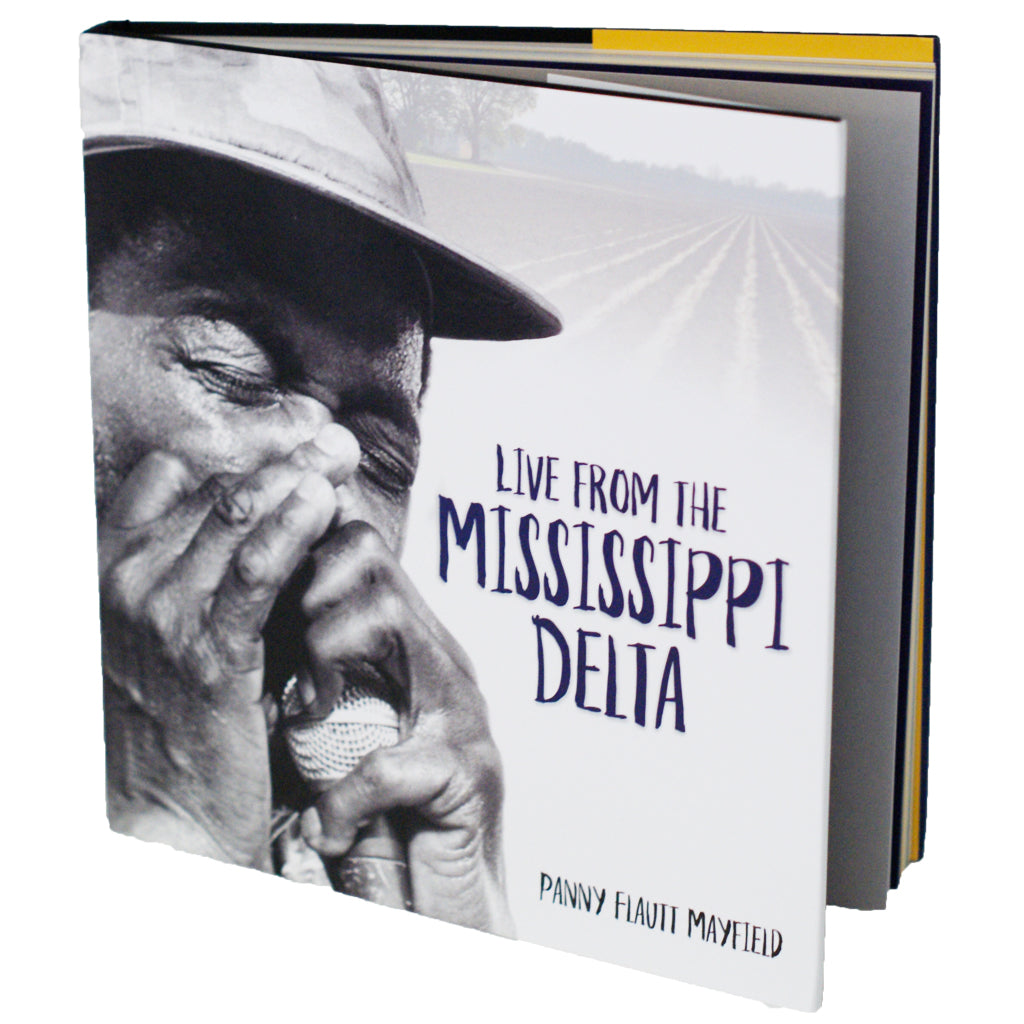 Live From the Mississippi Delta - TheMississippiGiftCompany.com