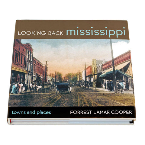 Looking Back Mississippi - TheMississippiGiftCompany.com