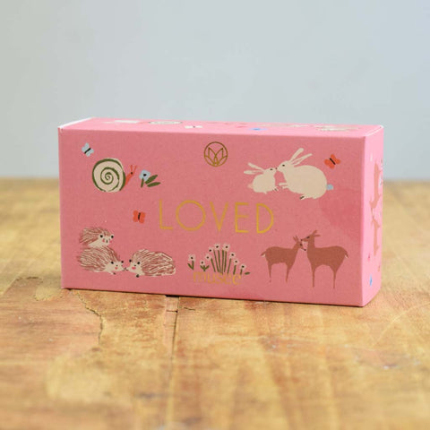 Loved Soap - TheMississippiGiftCompany.com