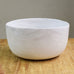 Medium Mixing Bowl Simply White