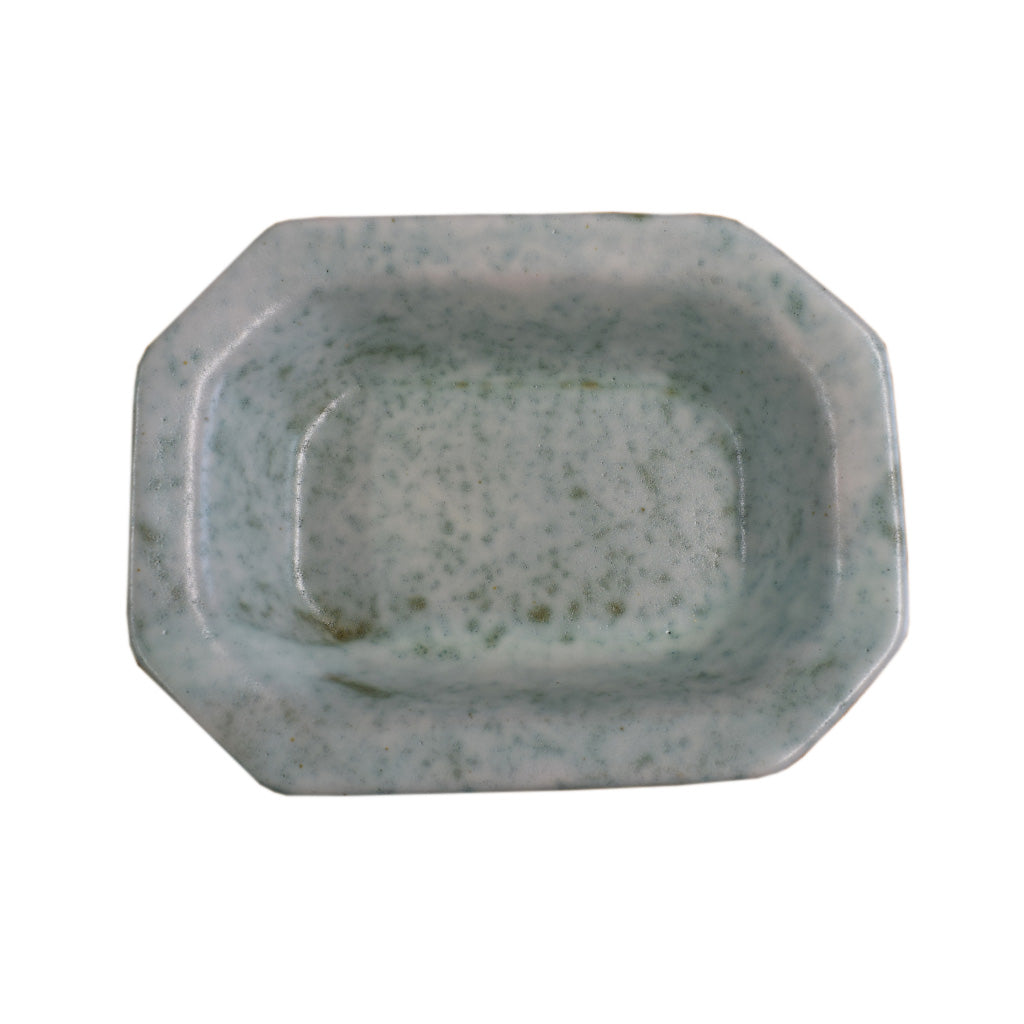 Medium Rectangle Bowl Jade