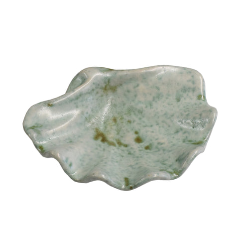 Medium Shell Jade - TheMississippiGiftCompany.com