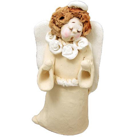 Angels by Moni Singing Angel - TheMississippiGiftCompany.com