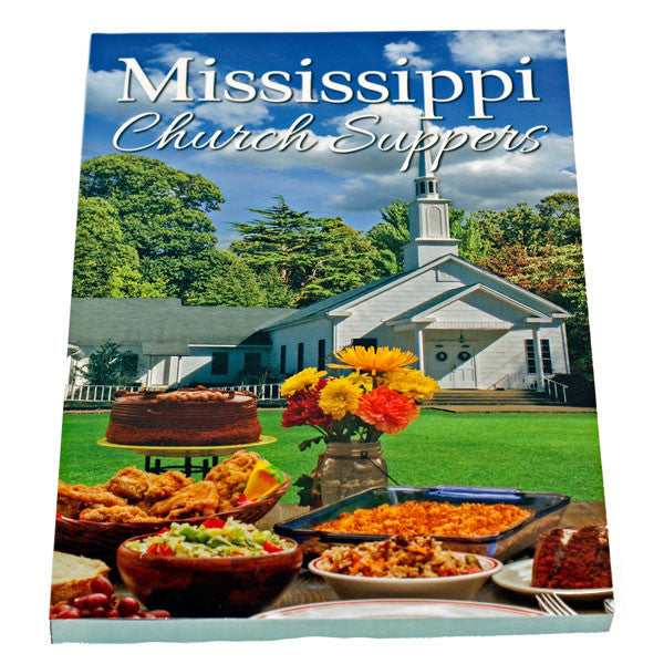 Mississippi Church Suppers - TheMississippiGiftCompany.com