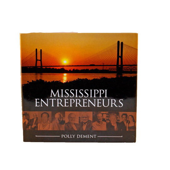 Mississippi Entrepreneurs - TheMississippiGiftCompany.com