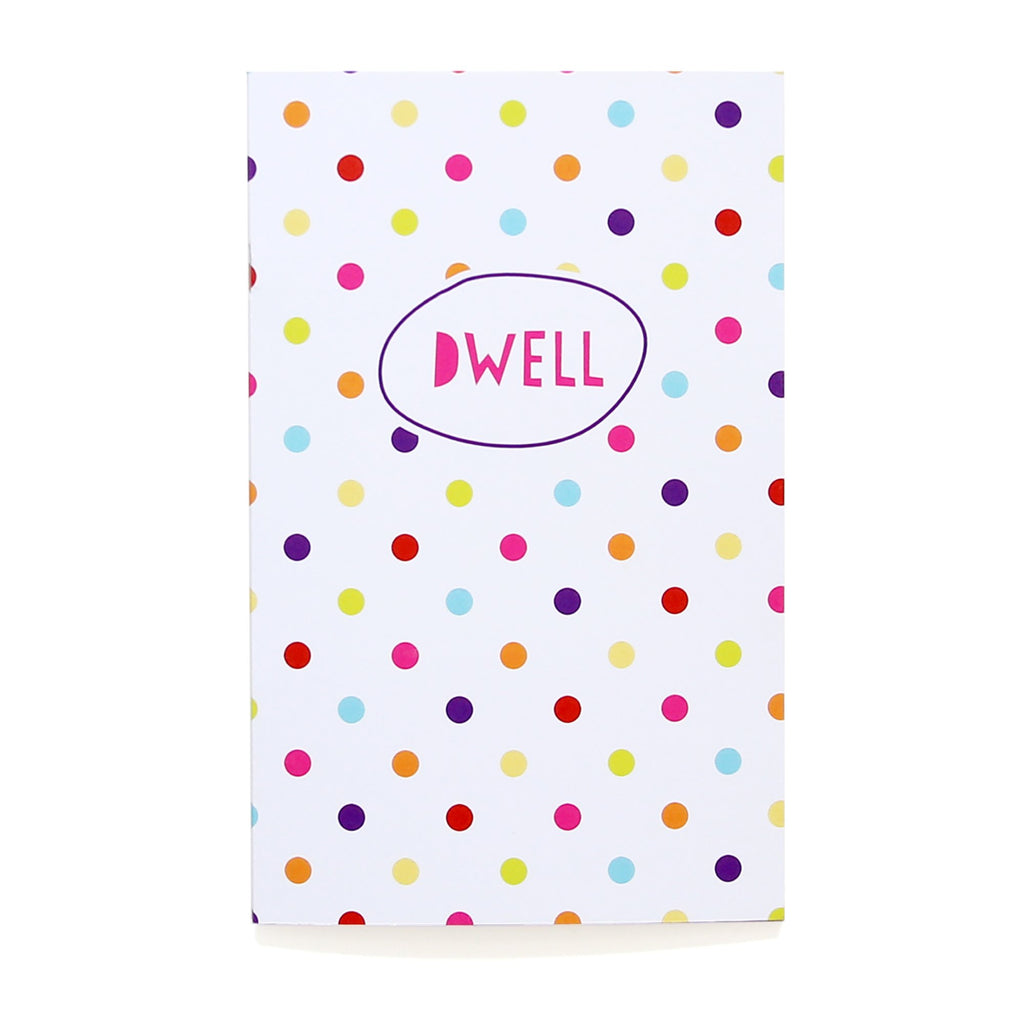 Kid's Rainbow Dot Prayer Journal - TheMississippiGiftCompany.com