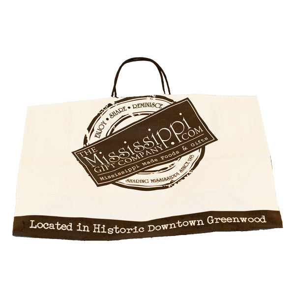 http://WWW.THEMISSISSIPPIGIFTCOMPANY.COM/mississippi-gift-co-gift-bag-unfilled--large.aspx
