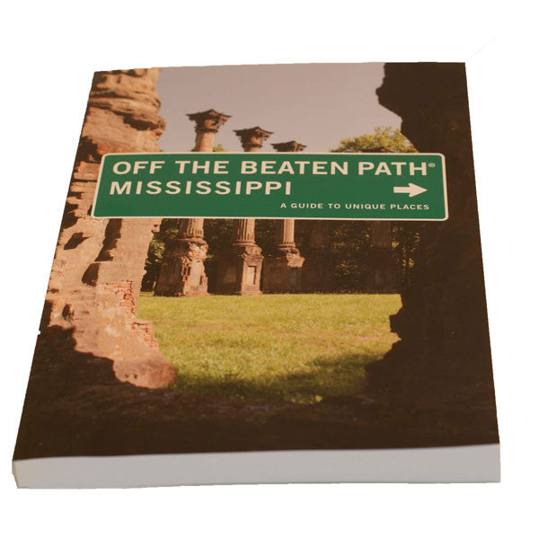 Off the Beaten Path - TheMississippiGiftCompany.com