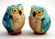Small Owl - TheMississippiGiftCompany.com