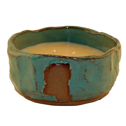 Oxford Candle Company Mississippi Candle-7oz - TheMississippiGiftCompany.com