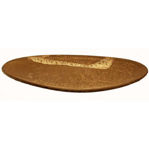 Large Bread Tray Nutmeg - TheMississippiGiftCompany.com