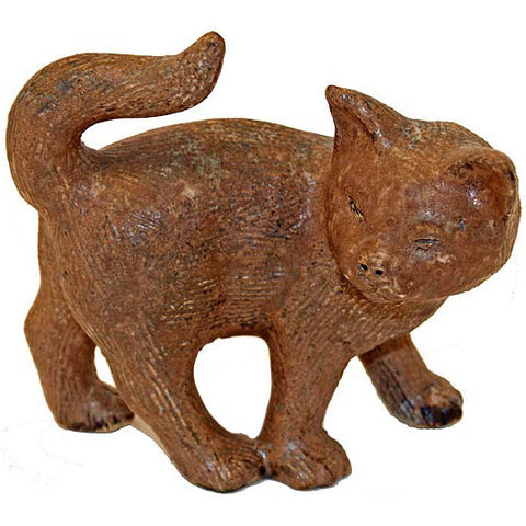 Cat Nutmeg - TheMississippiGiftCompany.com