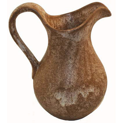 Iced Tea Pitcher Nutmeg - TheMississippiGiftCompany.com