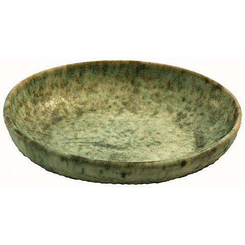 Small Oval Bowl Jade - TheMississippiGiftCompany.com