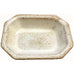 Small Rectangle Bowl White - TheMississippiGiftCompany.com