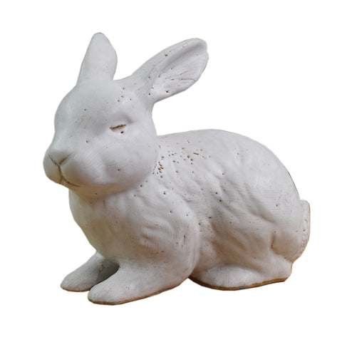 Rabbit Arthur White - TheMississippiGiftCompany.com