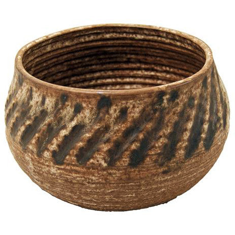 http://WWW.THEMISSISSIPPIGIFTCOMPANY.COM/Peter-s-Large-Christening-Bowl-Nutmeg.aspx